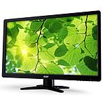 "Acer 27"" LCD - G276HLAbid"