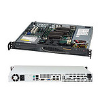 SuperMicro SuperChassis 512F-350B