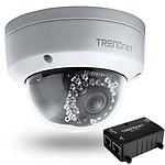 Pack TRENDnet TV-IP311PI avec TPE-103I
