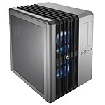 Corsair Carbide Air 540 Windowed Silver
