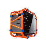 IN WIN D-Frame Mini Orange