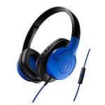Audio-Technica ATH-AX1IS Bleu