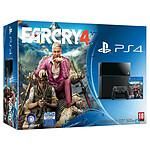 Sony PlayStation 4 + Far Cry 4