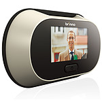 Brinno PHV132514 Peephole viewer