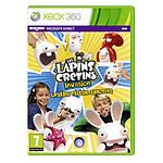 Lapins Crétins Invasion : la série télé interactive (Xbox 360)