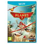 Planes 2 (Wii U)