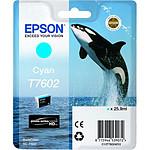 Epson T7602