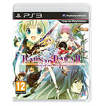 Tears to Tiara II : Heir of the Overlord (PS3)