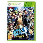 Persona 4 Arena Ultimax (Xbox 360)