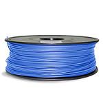 PP3DP Filament ABS UP! 700g pour imprimante 3D - Bleu