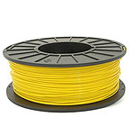 MakerBot Bobine ABS 1Kg pour imprimante 3D - True Yellow