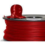 Filament ABS 1Kg pour imprimante 3D - Rouge