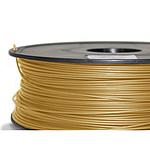 Filament ABS 1Kg pour imprimante 3D - Or