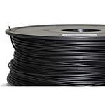 Filament ABS 1Kg pour imprimante 3D - Noir flexible