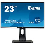 "iiyama 23"" LED - ProLite XUB2390HS-B1"