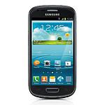 Samsung Galaxy SIII Mini Value Edition GT-I8200 Noir 8 Go