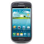 Samsung Galaxy SIII Mini Value Edition GT-I8200 Gris 8 Go