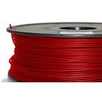 Filament HIPS 1Kg pour imprimante 3D - Rouge