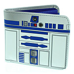 Star Wars - Portefeuille (R2-D2)