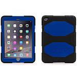 Griffin Survivor for iPad Air 2 Noir/Bleu