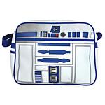 Star Wars - Sacoche à bandoulière ajustable (R2-D2)