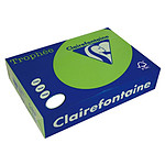 Clairefontaine papel 250 hojas A3 160g Verde menta