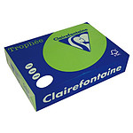 Clairefontaine papel 250 hojas A4 160g Verde menta