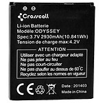 Crosscall Batterie pour Crosscall Odyssey+