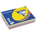 Clairefontaine Trophée Ramette de papier 500 feuilles A4 80g Assortis