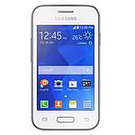 Samsung Galaxy Young 2 SM-G130 Blanc