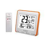 La Crosse Technology WS6811 Orange
