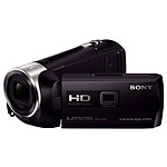 Sony HDR-PJ240EB