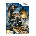 Monster Hunter Tri Réédition (Wii)