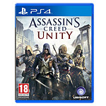 Assassin's Creed : Unity (PS4)