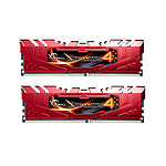 G.Skill RipJaws 4 Series Red 8GB (2x 4GB) DDR4 2400 MHz CL15