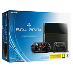 Sony PlayStation 4 + PS Vita