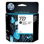 HP 727 Designjet 69 ml - Noir mat
