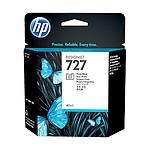 HP 727 Designjet 40 ml - Noir Photo