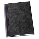 Elba protège-documents Elegance A4 100 vues, 50 pochettes Noir