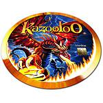 Kazooloo Big Vortex