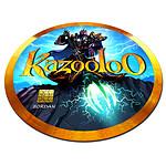 Kazooloo Big Zordan