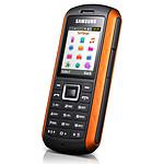 Samsung Solid GT-B2100i Noir/Orange