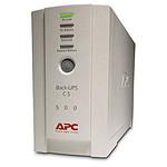 APC Back-UPS BK500