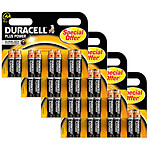 Duracell Plus Power AA (32 unidades)