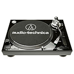 Audio-Technica AT-LP120USBC Negro