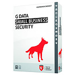 G Data Small Business Security - Licence 1 an  5+3 postes