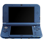 Nintendo New 3DS XL (bleue)