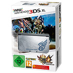 Nintendo New 3DS XL + Monster Hunter 4 Ultimate