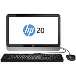 HP All-in-One 20-2215nf
