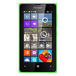 Microsoft Lumia 435 Dual SIM Vert